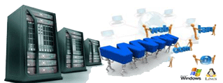 Domain Register and Website Hosting
